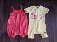 Vêtements pour fille Souris Mini, Mexx et Gap