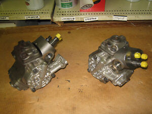6.4L DIESEL FORD INJECTION PUMP 1855860C92