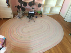 Pottery Barn Kids rug