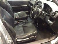 2003 Honda CR-V 2.0 i-VTEC SE Executive 5dr SUV Petrol Automatic