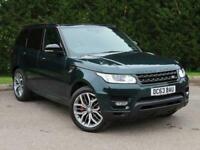 2013 Land Rover Range Rover Sport SDV6 Autobiography Dynamic Estate Diesel Autom