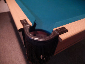 Dufferin Leisure Pool Table