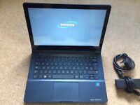 Samsung Ativ Book 9 UltraBook (notebook/laptop)