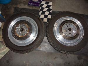 roue wheel