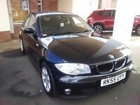 55 BMW 116 1.6 SE 86000 Miles