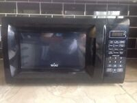 Rival Microwave 0.6 cu. ft.