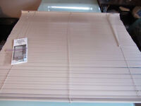 Hunter Douglas 1 inch aluminum Blinds