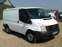 Ford Transit 330 SWB LOW ROOF 115PS 6 SPEED 2009 REG