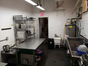 Lots of kitchen equipment, tools and supplies for sale!!!!