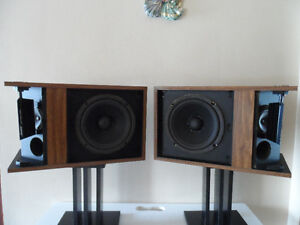 Bose 301 Series I Vintage Speakers