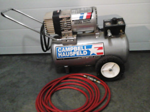 7.5 gal. AIR COMPRESSOR