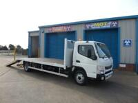 Mitsubishi L200 7C15 47 Beavertail / Transporter