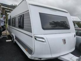 Habbert caravan