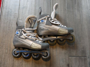 Rollerblades - Mission - BSX - Men's size 10E