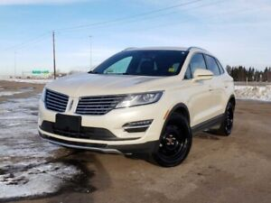 2018 Lincoln MKC Reserve AWD    HEATED/VENTED SEATS