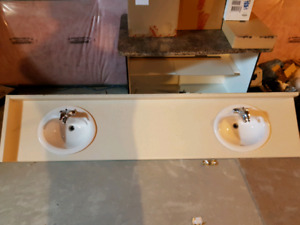 Bathroom Sinks Kijiji bathroom vanities sink | kijiji in kitchener / waterloo. - buy