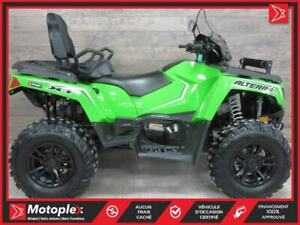 2017 Arctic Cat Alterra TRV 700 EPS 34.52$/SEM