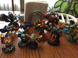 Sky landers giants and swapforce