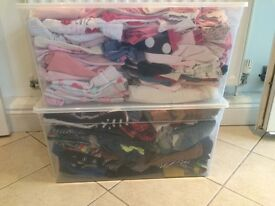 2xLarge Baby Boys & Girls Clothes