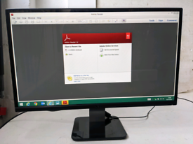 """DELL S2340LC 23"""" gaming monitor"""