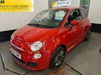 2014 Fiat 500 S 1.2 HATCHBACK Petrol Manual