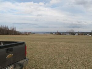 Lots incl. onsite Septic System,View of Grand Lake,Scotchtown
