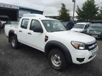 Ford Ranger 2.5TDCi 4x4 d/cab only 29,000 miles