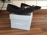 Women's Size 5 Carvela By Kurt Geiger Shoes New Without Box