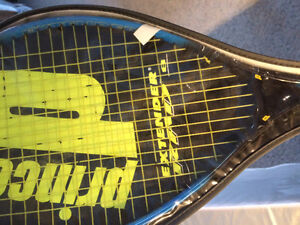 Youth tennis raquet