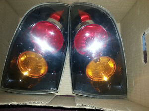 tale lights for Mazda-3 2005