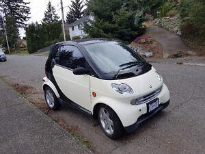 2005 Smart  Convertible