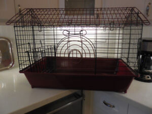 Guinea Pig Cage for sale!