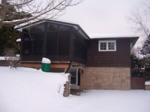 Perfect Escape or Investment Property in Cottage Country!
