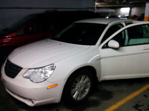 2009 Chrysler Sebring Sedan