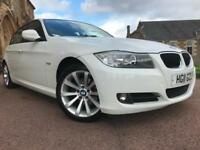 *GREAT VALUE*2011(11)BMW 320 SE AUTOMATIC WITH ONLY 56K FULL SERVICE RECORD*