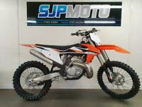 KTM SX 250 2021(in Stock)