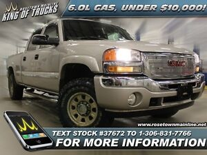 2005 GMC Sierra 1500 SLE PST PAID | Classic Body | Great Farm Tr