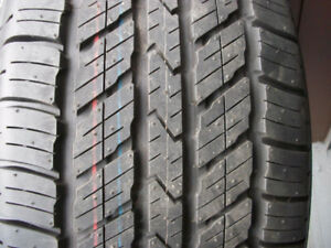 4-P265/65/17 and 4-P265/70R/17   Brand new all season tires.