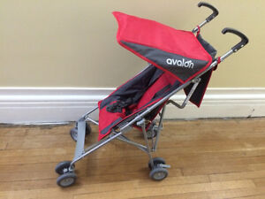 Small stroller for sale – BRAND NEW!