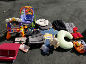 Baby & Toddler things - Cheap & great condition!