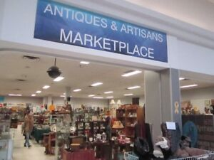 Kingston Antique & Artisan Marketplace