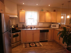 Castlegar House for Rent available Oct.1st