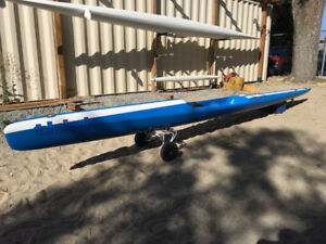 Think Ion Surfski for sale