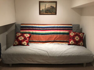 Ikea Beddinge Futon