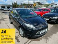 2012 Ford Fiesta EDGE TDCI Hatchback Diesel Manual