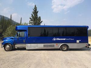 Passenger Bus (24 seat)
