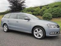 2011 Volkswagen Passat 2.0TDI SE AUTOMATIC BlueMotion Tech DSG LOW MILEAGE