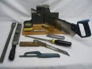 Outils STANLEY divers