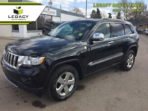 2011 Jeep Grand Cherokee LIMITED   - Bluetooth -  Navigation -