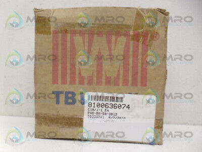 Tb Woods P488m50 Sprocket New In Box